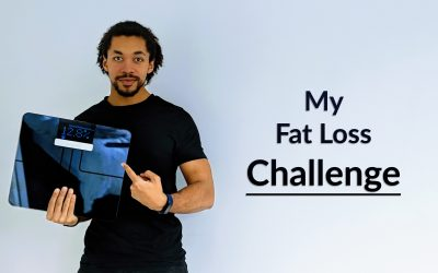My Fat Loss Challenge