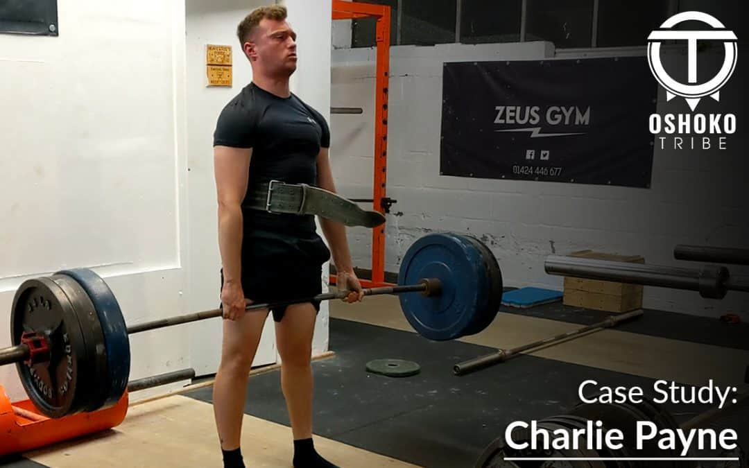 Tribe Transformation: Charlie Payne
